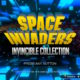 Space Invaders Invincible Collection Header